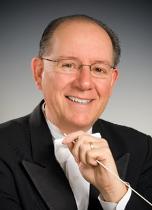 Maestro Paul Ferington
