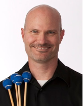Mark Hodges, MBA, M.M.